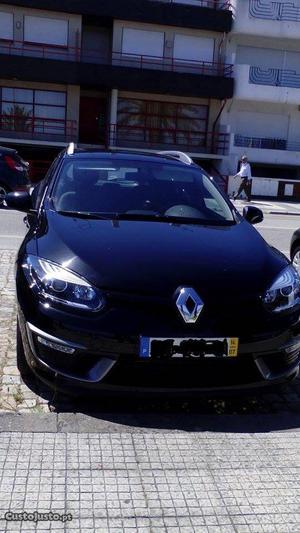 Renault Mégane renault megane eco2 Julho/14 - à venda -