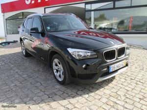 BMW X1 sdrive 16d Abril/13 - à venda - Ligeiros