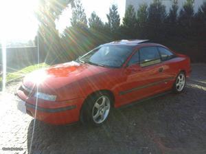 Opel Calibra desportivo Junho/91 - à venda - Ligeiros