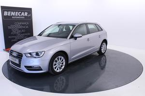 Audi A3 Sportback 1.6 TDI Attraction Adv Business Line