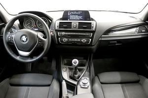 BMW Série 1 serie 1 lci