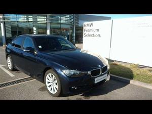 BMW Série  d Advantage Auto