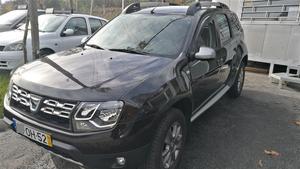 Dacia Duster 1.5 dCi Prestige (110cv) (5p)