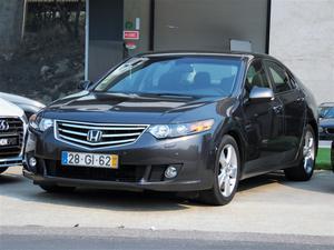 Honda Accord 2.2 i-DTEC Executive Navi (150cv) (4p)