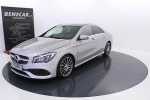 Mercedes-Benz Classe CLA CLA180 CDi AMG Line / LED /
