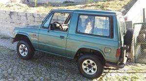 Mitsubishi Pajero pajero 1 2.5 TD Abril/87 - à venda -