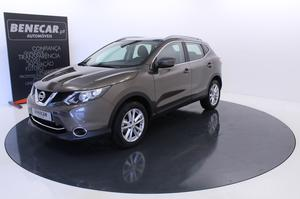 Nissan Qashqai 1.5 dCi 4x2 Acenta Connect Pack S