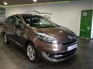 Renault Grand Scénic 1.6 dCi Bose Edition 7L (130cv)