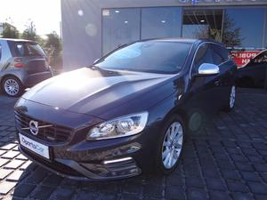 Volvo V D2 Drive R-Design Start/Stop (115cv) (5p)