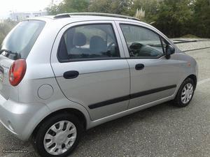 Chevrolet Matiz 0.8 SE Económico Abril/05 - à venda -