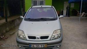 Renault Scénic scenic Fevereiro/02 - à venda - Ligeiros