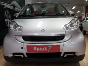 Smart Fortwo 0.8 cdi passion 45