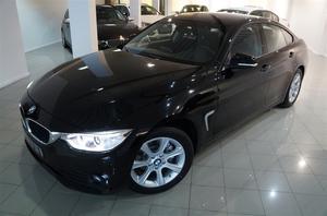 BMW Série 4 Gran Coupé 420 d Gran Coupé Advantage