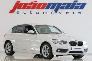 BMW Série d EfficientDynamics Advantage (