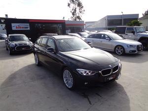 BMW Série  d Touring (184cv) (5p)