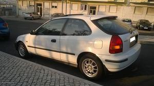Honda Civic 1.4i S Julho/97 - à venda - Ligeiros