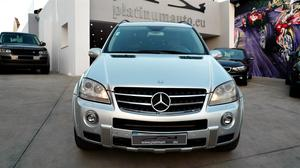 Mercedes-Benz Classe M ML 63 AMG
