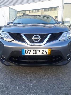 Nissan Qashqai 1.6 dCi Tekna cv) (5p)