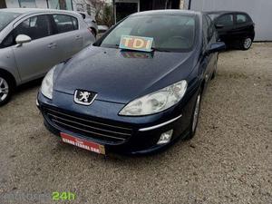 Peugeot  HDi SE Navteq