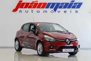 Renault Clio Clio Limited Edition ENERGY TCe 90Cv (GPS)