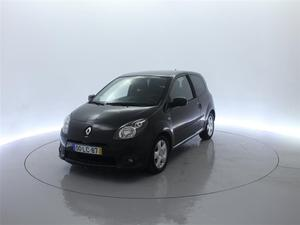 Renault Twingo V Ripcurl