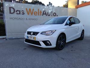 Seat Ibiza 1.0 TSI FR 95 CV