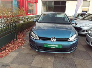 VW Golf 1.6 tdi confortline Maio/14 - à venda - Ligeiros