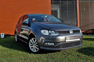 Volkswagen Polo 1.0 BlueMotion Confortline (75cv) (5p)