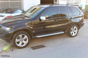 BMW X5 3.0d M Maio/05 - à venda - Monovolume / SUV, Faro -