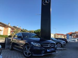 Mercedes-Benz Classe C C 220 d Station AMG Cx. Auto