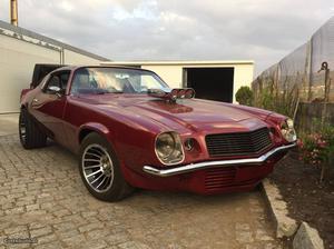 Outras marcas Car Camaro z28 Janeiro/80 - à venda -