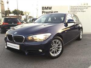 BMW Série  d EDynamics Line Sport