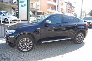 BMW X6 M50d Outubro/12 - à venda - Ligeiros Passageiros,
