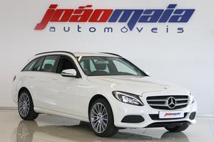 Mercedes-Benz Classe C 180d Station BlueTEC