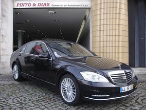 Mercedes-Benz Classe S S 350 CDi BlueEfficiency (235cv)