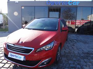 Peugeot  e-HDi Allure Jcv) (5p)