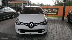 Renault Clio 0.9 TCE DYNAMIQUE Junho/15 - à venda -