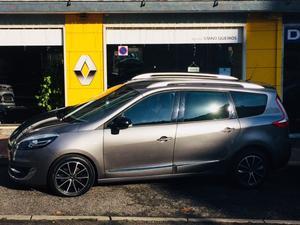 Renault Grand Scénic 1.6 dCi Bose Edition 7L (130cv)