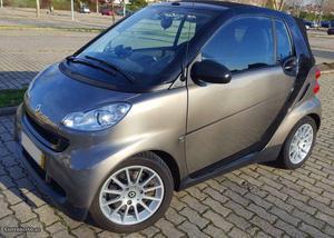 Smart ForTwo Cabrio Cdi Passion Março/10 - à venda -