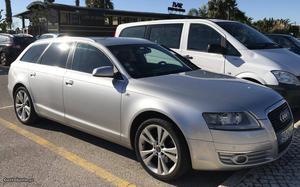 Audi A6 Avant 2.0TDI Mtronic Janeiro/07 - à venda -
