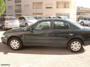 Audi A4 A4 Agosto/97 - à venda - Ligeiros Passageiros,