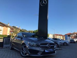 Mercedes-Benz Classe CLA 220 CDI Coupe AMG