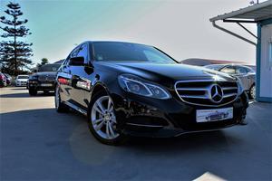 Mercedes-Benz Classe E E 220 CDi Avantgarde BE Aut.