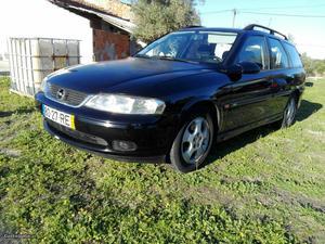 Opel Vectra Caravan Centenário Fevereiro/01 - à venda -