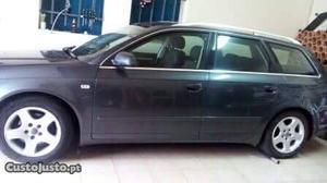 Audi A4 A4 2.0 tdi 140c Janeiro/05 - à venda - Ligeiros