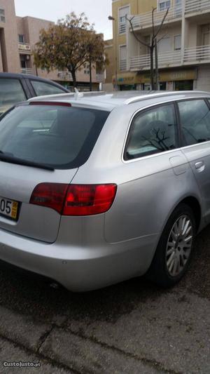 Audi A6 Avant Junho/06 - à venda - Ligeiros Passageiros,