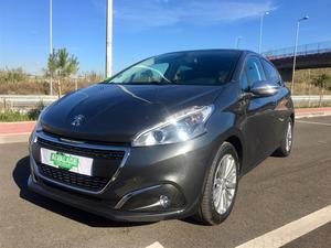 Peugeot  VTI PureTech Active (82cv)