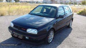 VW Golf Gti 20 anos Dezembro/96 - à venda - Ligeiros