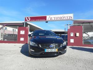 Volvo V D4 Momentum Eco (181cv) (5p)