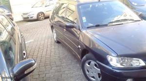 Peugeot 306 Carrinha Dezembro/01 - à venda - Ligeiros